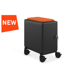PERSONALBOX - Multifunctional and mobile