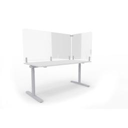 K+N Hygiene screens - Functional, versatile and flexible