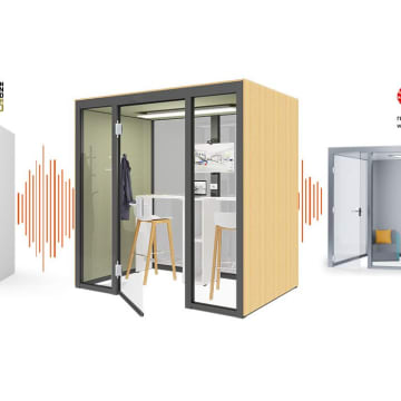 Acoustic solutions