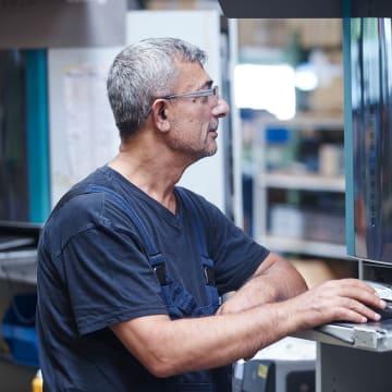 Holzmechaniker/in, Tischler/in mit CNC-Kentnissen
