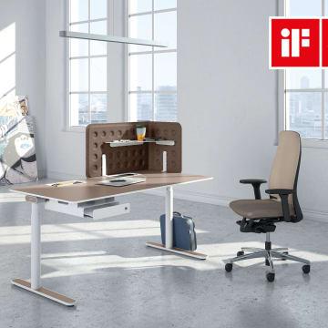 Lauréat du iF Design Award