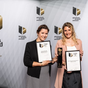 German Brand Award 2019