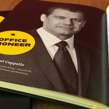 Office Pioneer