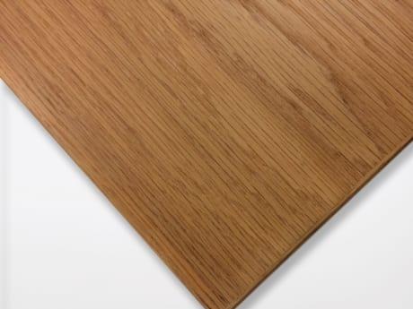 Echt fineerhout