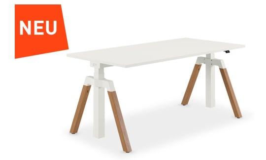 TALO.YOU - Ein Tischsystem, das sich verändert