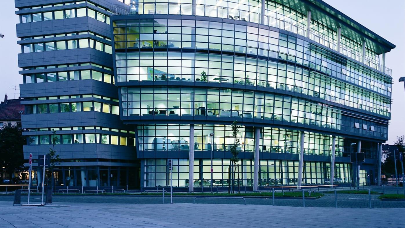 Work Culture Düsseldorf König Neurath
