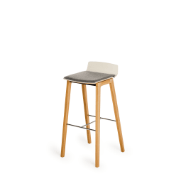 MOVE.MIX bar stool - A great blend of work and relaxation