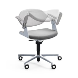 K+N BALANCE.CHAIR - Innovation for an autonomous and mobile approach to working