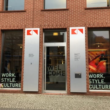 WORK. CULTURE. BERLIJN.