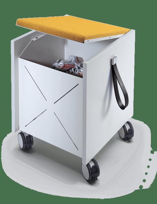 Mobile Stauraum Container Mobile König Neurath