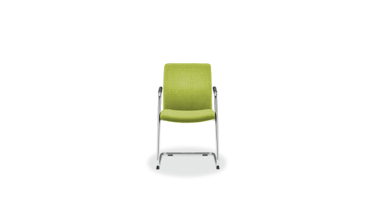 JET.ONE visitor chair - Attractive to look at – and for your budget.