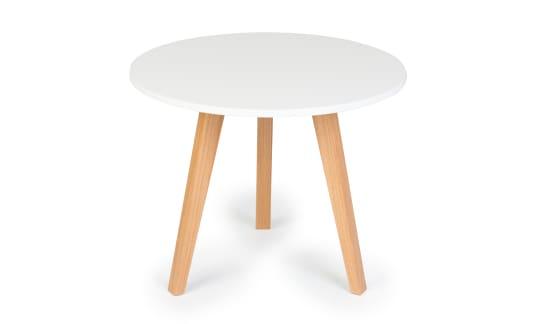 NET.WORK.PLACE Organic table de réunion - Ambiance agréable. Travail agréable.