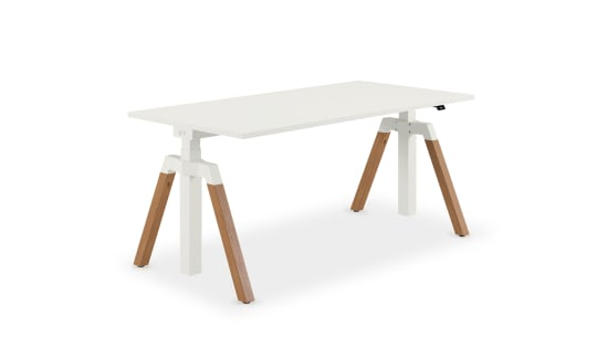 TALO.YOU - A desk system that changes with you.