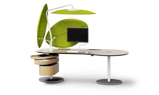 K+N BALANCE.OFFICE - Configurez votre propre manière de travailler