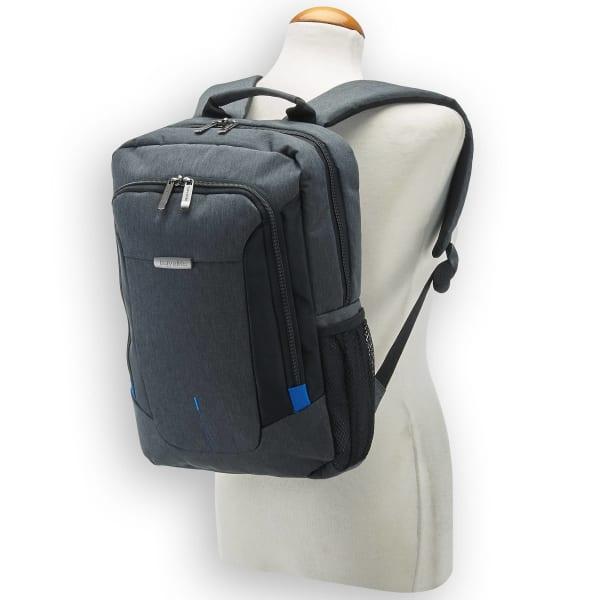 Travelite @work Business Rucksack Slim 40 cm Produktbild Bild 3 L