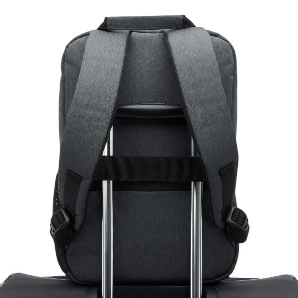 Travelite @work Business Rucksack Slim 40 cm Produktbild Bild 7 L