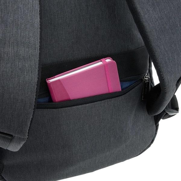 Travelite @work Business Rucksack Slim 40 cm Produktbild Bild 8 L