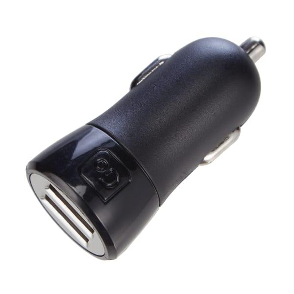 Design Go Reisezubehör USB Auto Ladegerät Produktbild