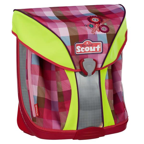 Scout Basic Schulranzen Nano 36 cm Produktbild
