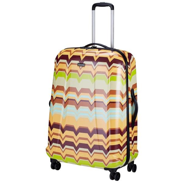 Travelite Graphix 4-Rollen-Trolley 66 cm Produktbild