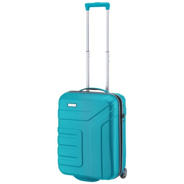 Travelite Vector 2.0 2-Rollen-Bordtrolley 55 cm Produktbild