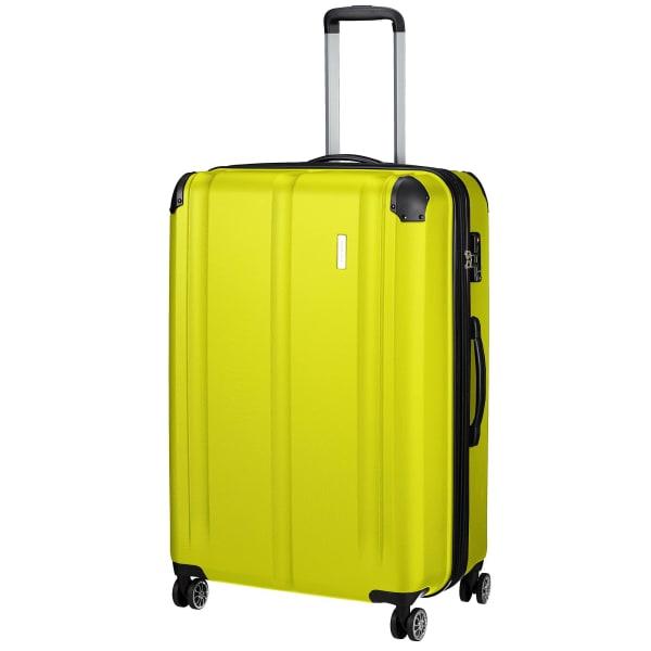 Travelite City 4-Rollen-Trolley 77 cm Produktbild