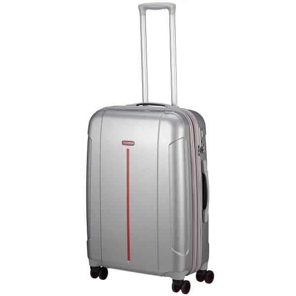 Travelite Echo 4-Rollen-Trolley 68 cm Produktbild