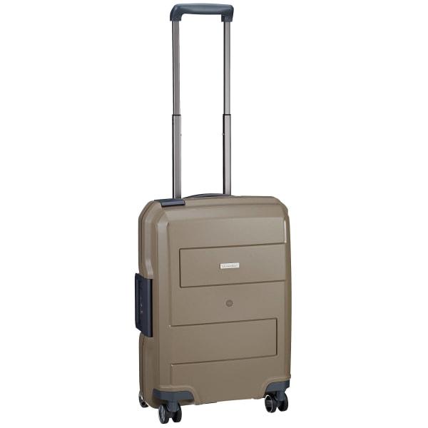 Travelite Makro 4-Rollen-Kabinentrolley 55 cm Produktbild