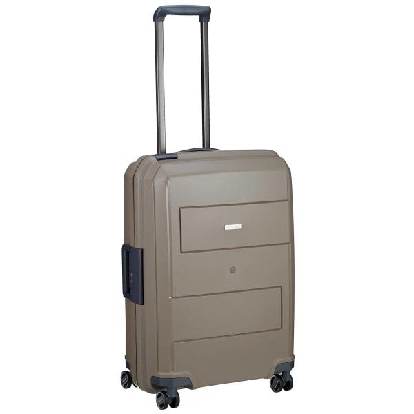 Travelite Makro 4-Rollen-Trolley 66 cm Produktbild