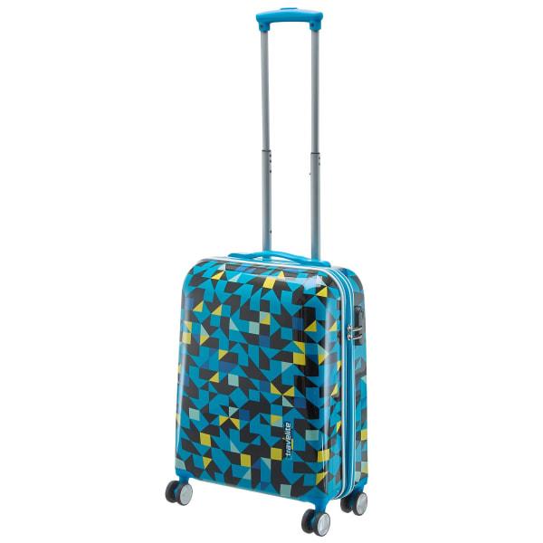 Travelite Campus 4-Rollen Kabinentrolley 55 cm Produktbild