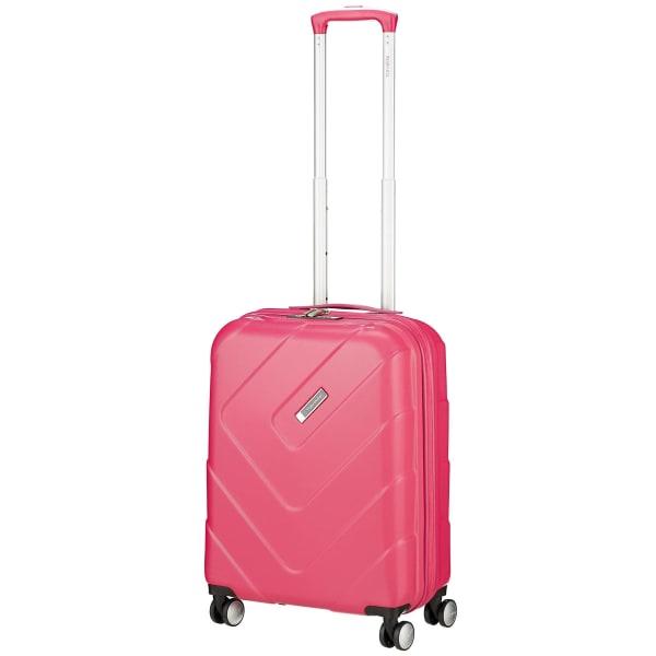 Travelite Kalisto 4-Rollen-Bordtrolley 55 cm Produktbild