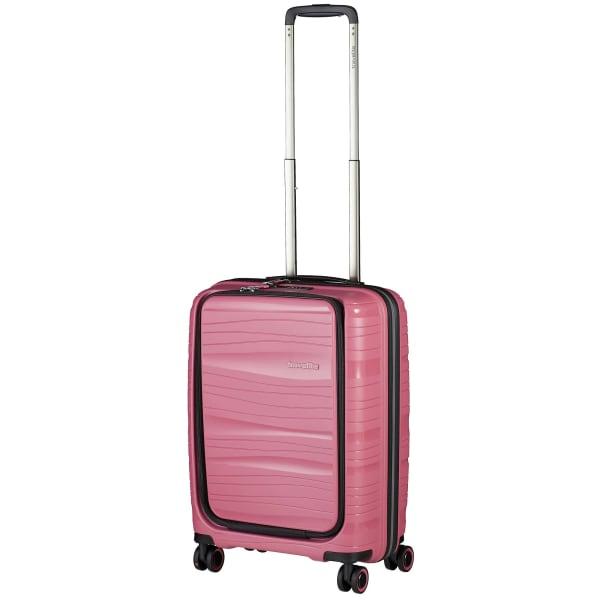 Travelite Motion 4-Rollen-Bordtrolley 55 cm Produktbild