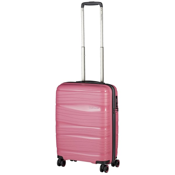 Travelite Motion 4-Rollen Kabinentrolley 55 cm Produktbild