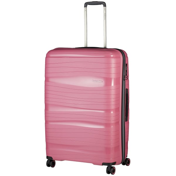 Travelite Motion 4-Rollen-Trolley 77 cm Produktbild