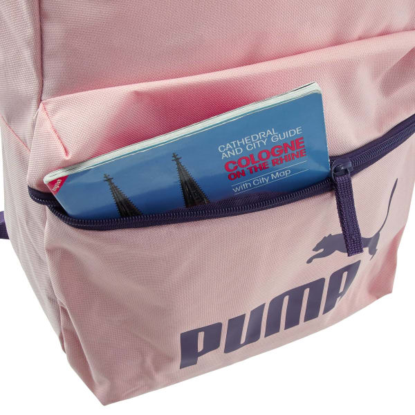 Puma Sports Phase Rucksack 44 cm Produktbild Bild 5 L