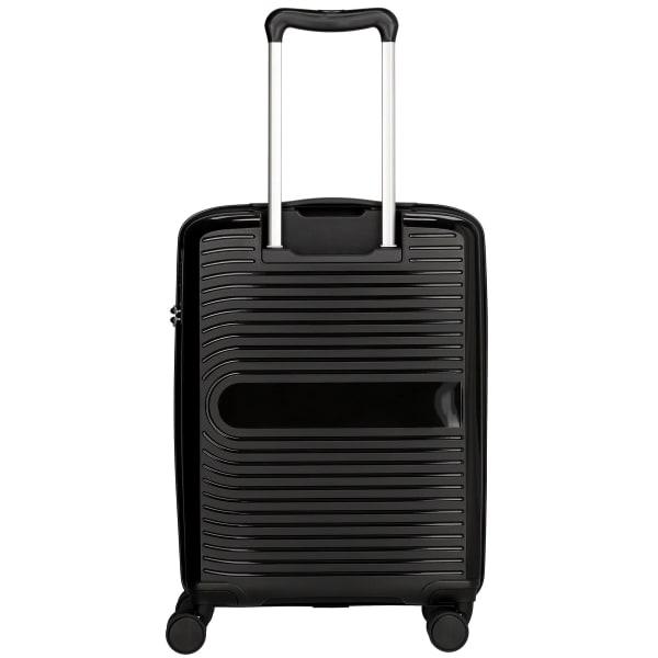 Travelite Ceris 4-Rollen Kabinentrolley 55 cm Produktbild Bild 2 L