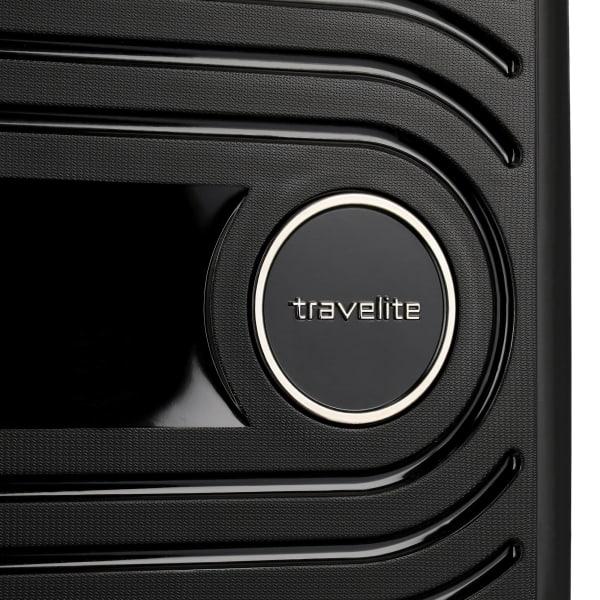 Travelite Ceris 4-Rollen Kabinentrolley 55 cm Produktbild Bild 8 L