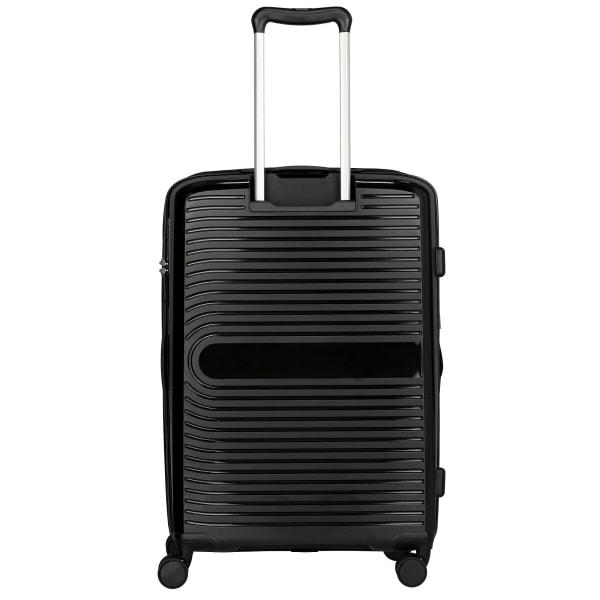 Travelite Ceris 4-Rollen Trolley 69 cm Produktbild Bild 2 L
