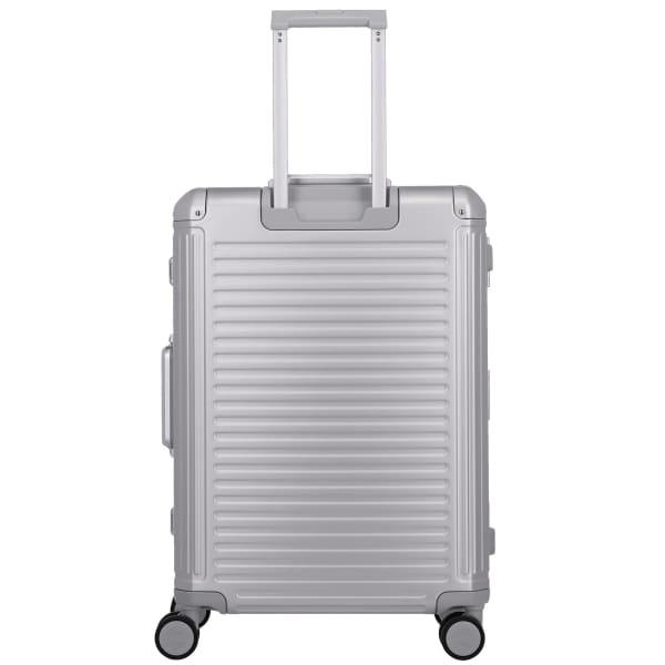 Travelite NEXT 4-Rollen Trolley 67 cm Produktbild Bild 2 L