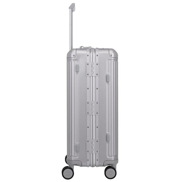 Travelite NEXT 4-Rollen Trolley 67 cm Produktbild Bild 5 L