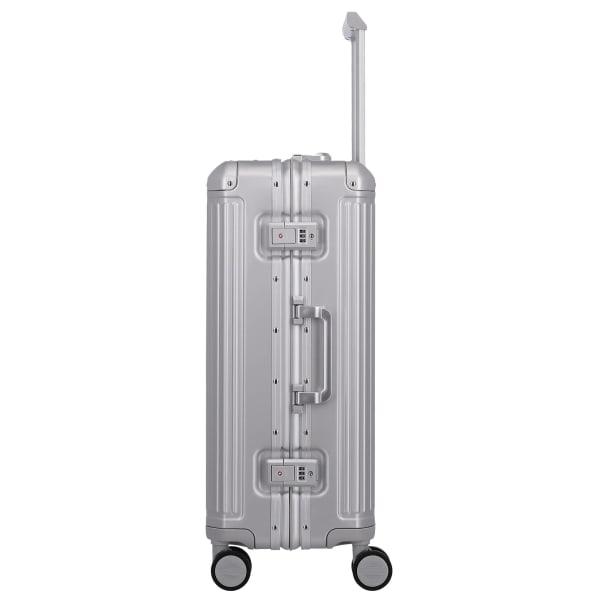 Travelite NEXT 4-Rollen Trolley 67 cm Produktbild Bild 6 L