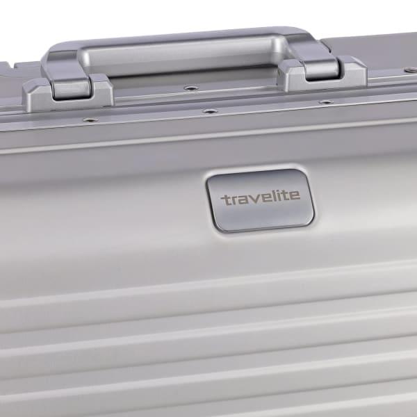 Travelite NEXT 4-Rollen Trolley 67 cm Produktbild Bild 8 L