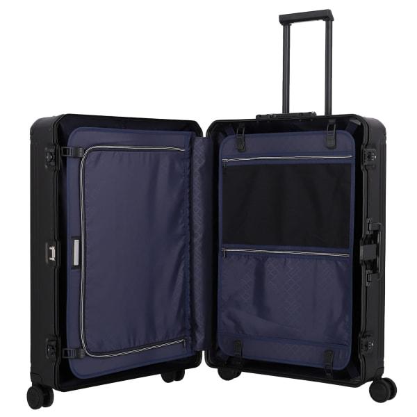 Travelite NEXT 4-Rollen Trolley 77 cm Produktbild Bild 4 L