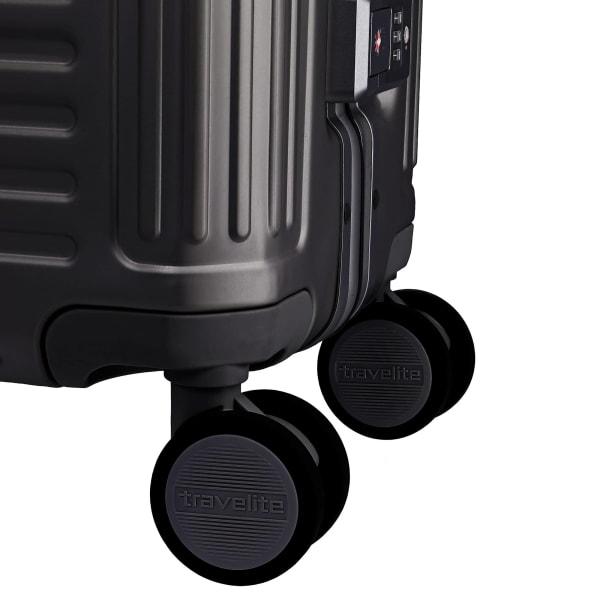 Travelite NEXT 4-Rollen Trolley 77 cm Produktbild Bild 7 L