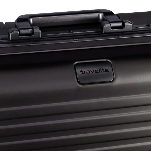 Travelite NEXT 4-Rollen Trolley 77 cm Produktbild Bild 8 L