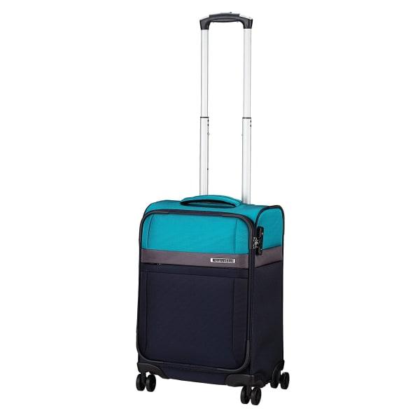 Travelite Stream 4-Rollen-Kabinentrolley 55 cm Produktbild