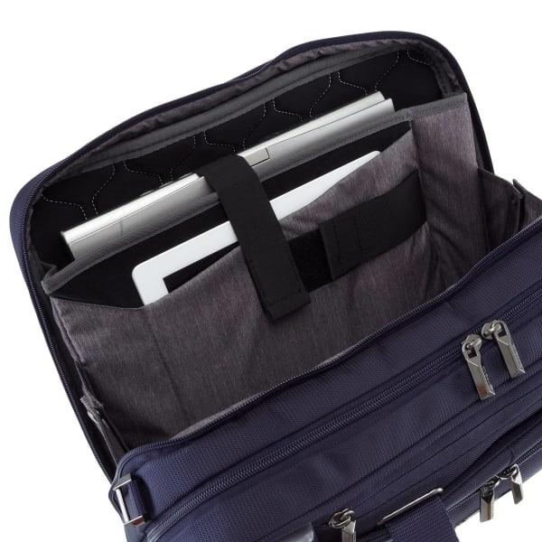 Samsonite XBR Aktenmappe mit Laptopfach 44 cm Produktbild Bild 5 L