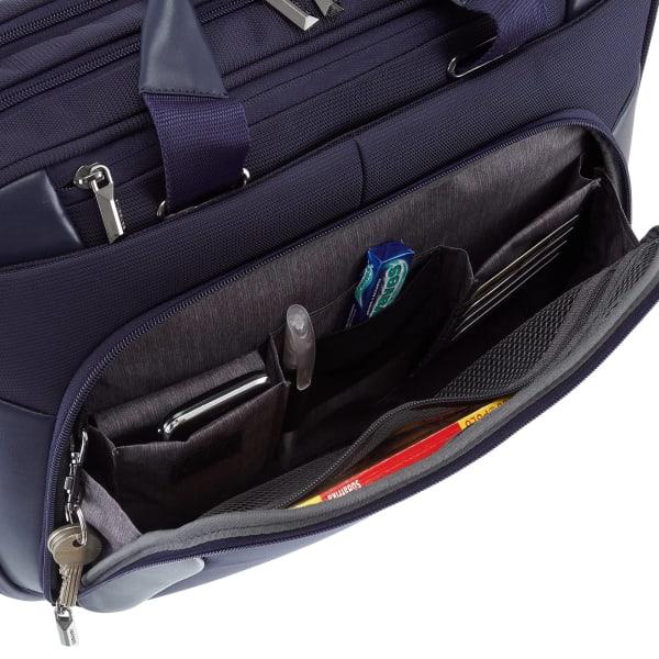 Samsonite XBR Aktenmappe mit Laptopfach 44 cm Produktbild Bild 6 L