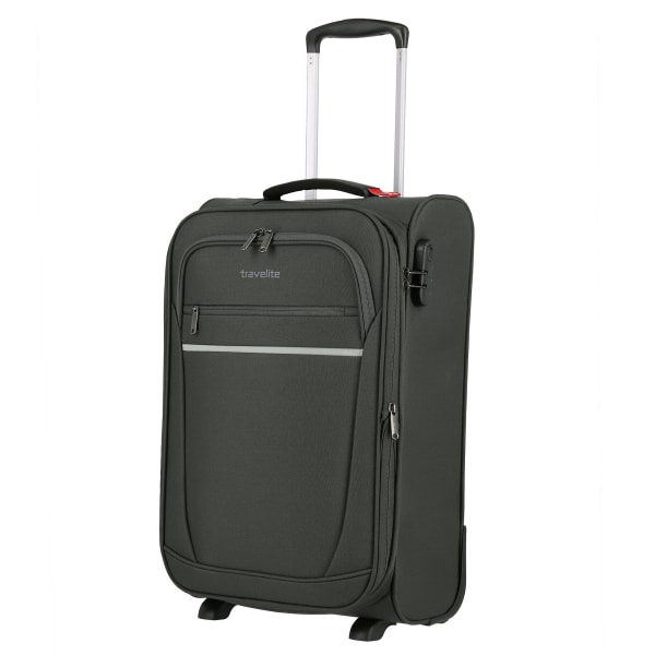 Travelite Cabin DF 2-Rollen Kabinentrolley 55 cm Produktbild