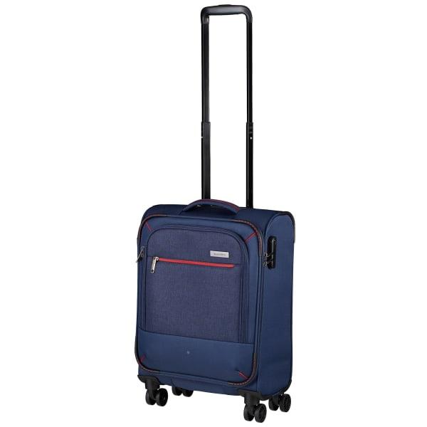 Travelite Arona 4-Rollen-Kabinentrolley 55 cm Produktbild